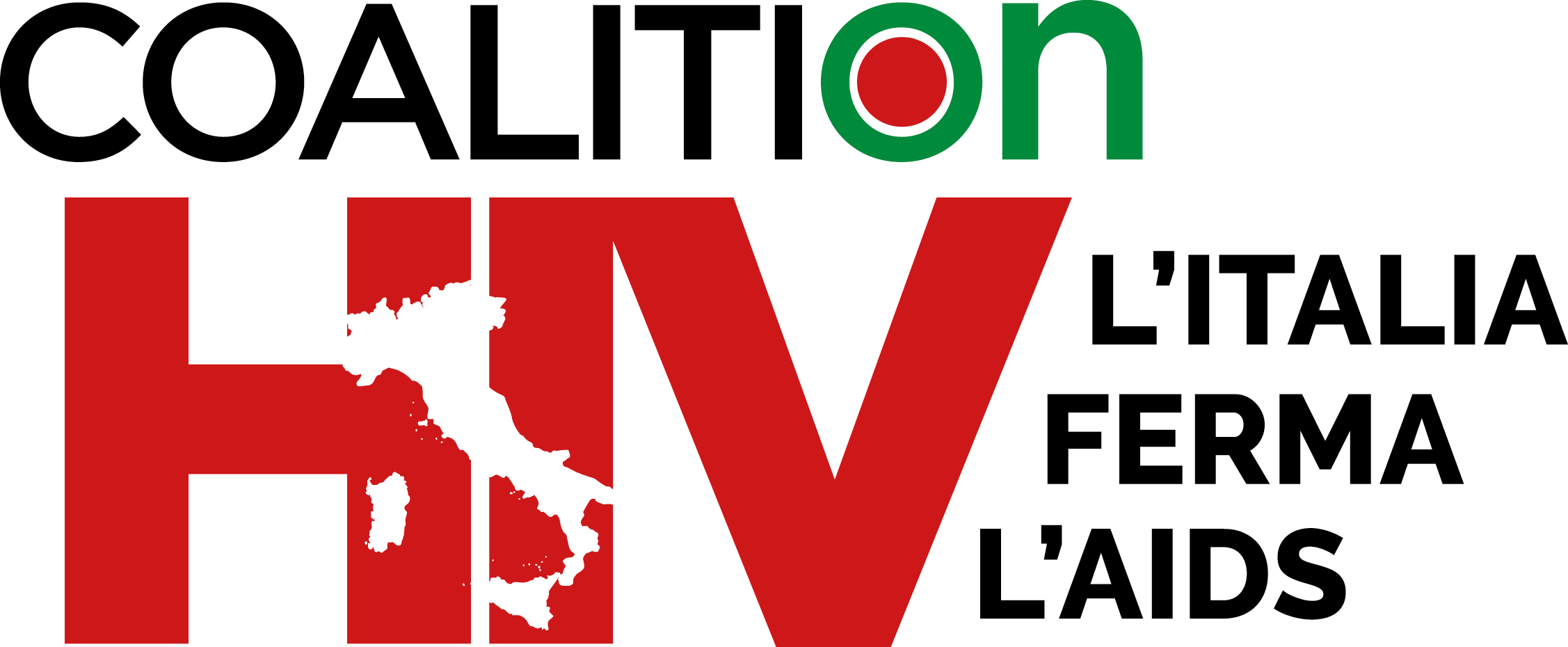 Image Coalition HIV