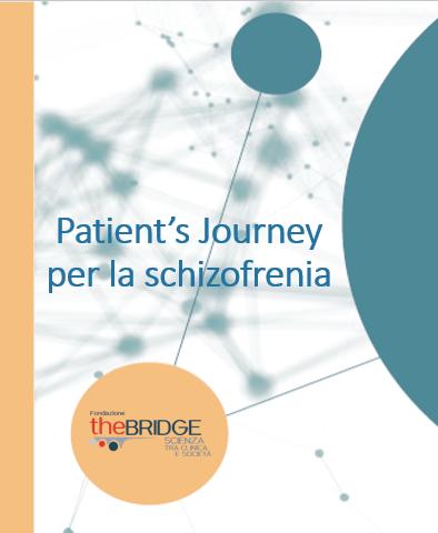 Image Patient's Journey per la schizofrenia